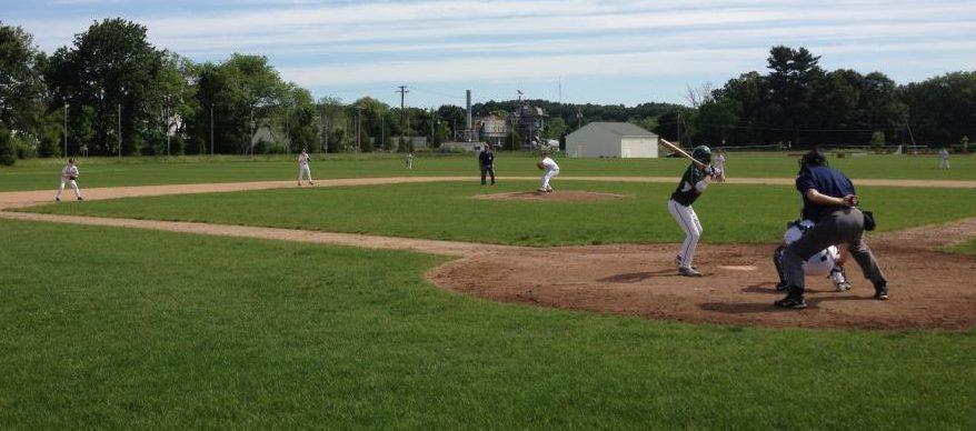 A's Baseball Center Players