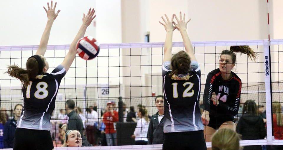 Wisconsin Volleyball Academy