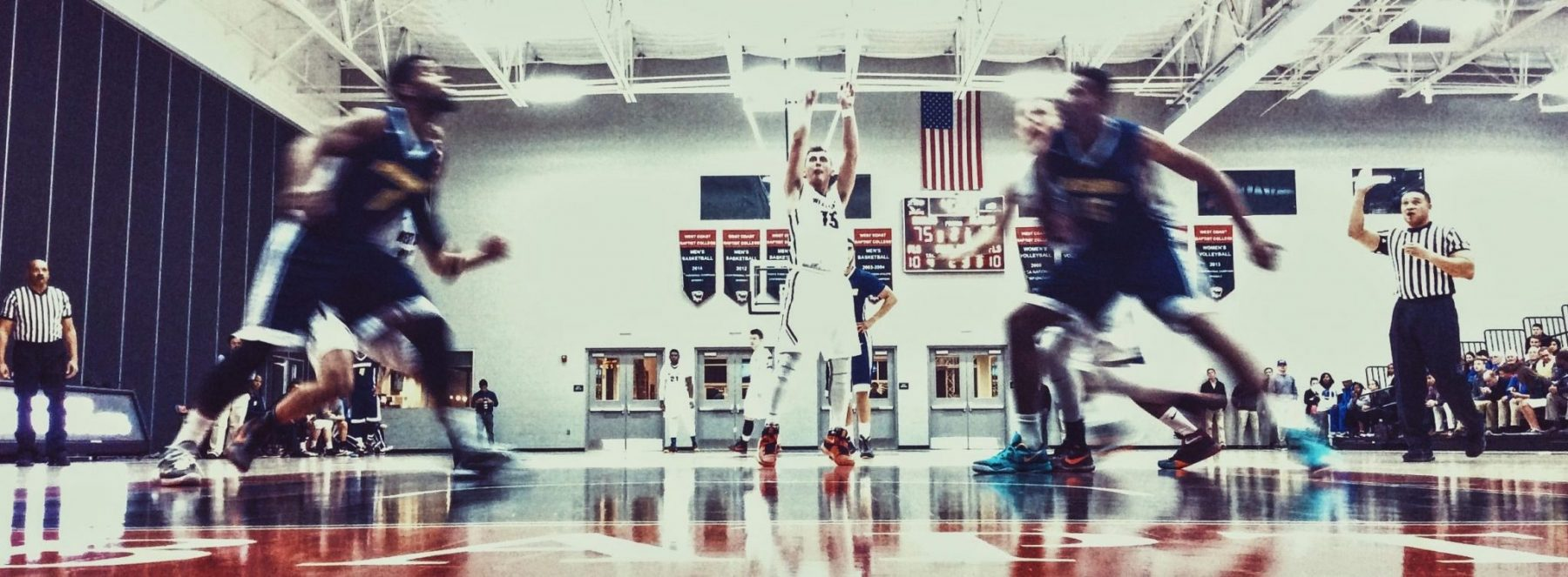 Will Playing a Different Position Hurt My Chances of Playing In College?