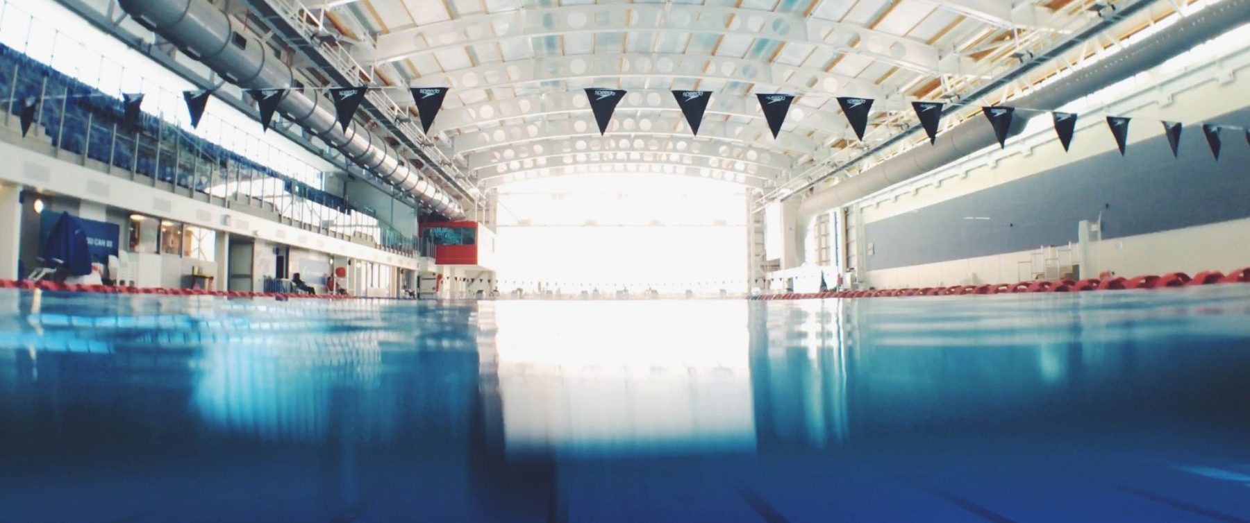 College Swimming